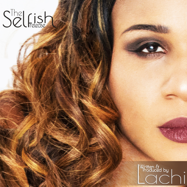 The Selfish Relase EP Cover